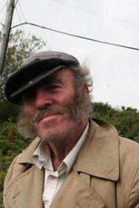 Henry - Brigid's father.