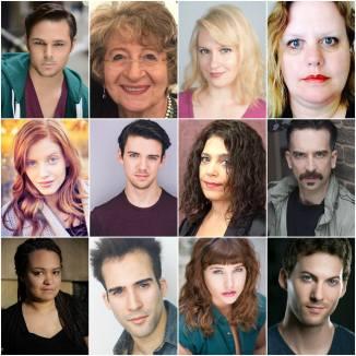 #MentalHealthPlay cast&directors